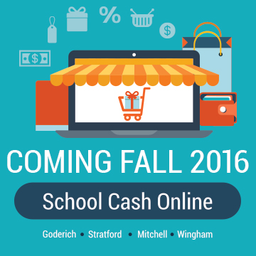 School Cash Online Coming Soon