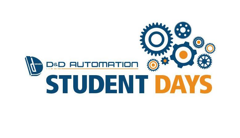 D&D Automation's Student Robotics Days
